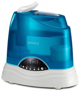 best humidifier fir croup